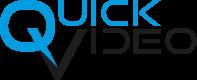 QUICKVIDEO – short is better Logo