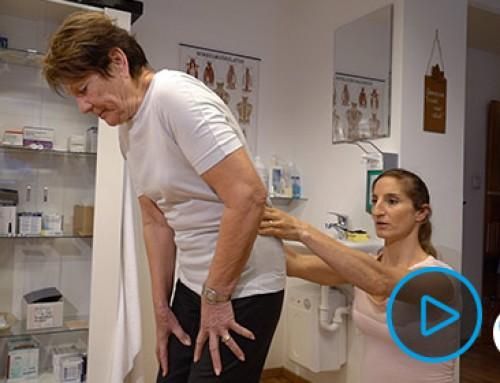 Diagnose & Behandlung Rückenschmerzen
