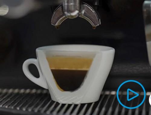Schärf Kaffeemaschinen